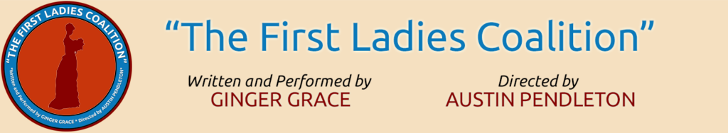 """The First Ladies Coalition"""